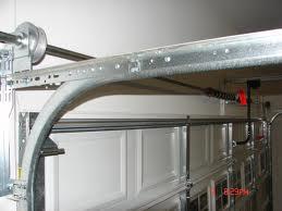 Garage Door Tracks Repair Alsip