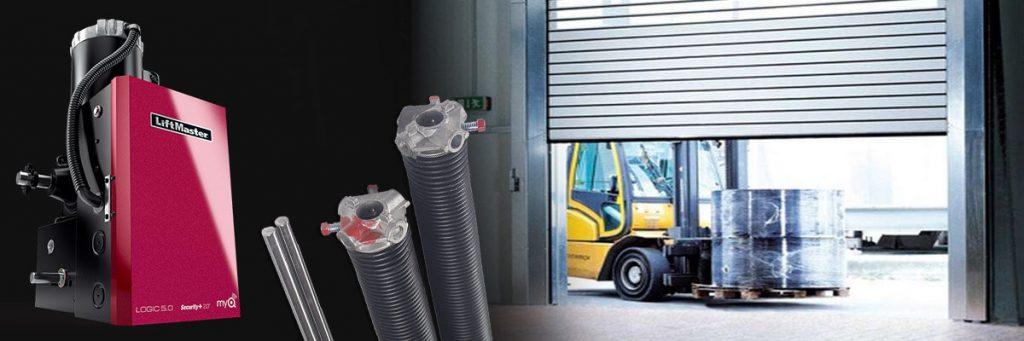Commercial Garage Door Repair Alsip